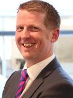 Alan Jones, Crisis and Business Continuity Management specialist, PwC